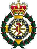 11ab_London Ambulance Service logo