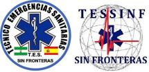 Logo Andalucia y TESSINF